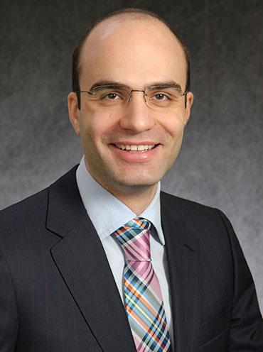 SNI Chairman - Konstantinos P. Economopoulos