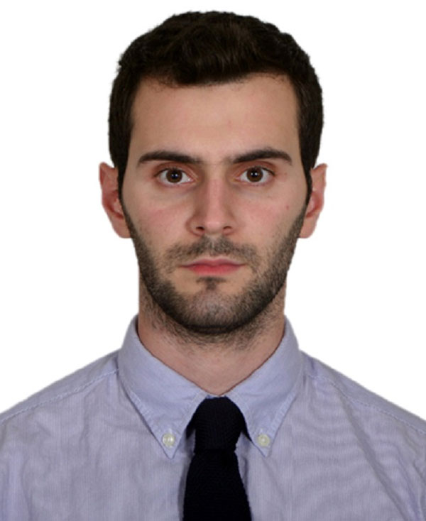 SNI Doctor - Spyridon Karageorgos
