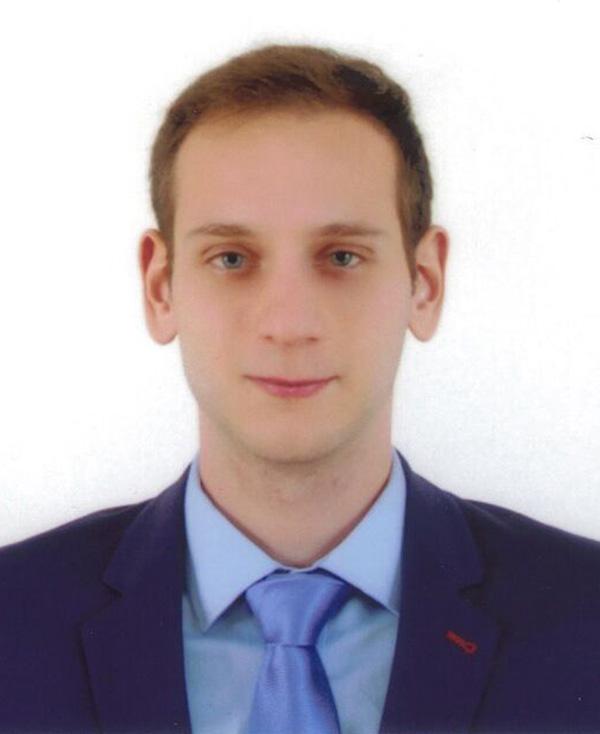 SNI Doctor - Gregorios Kalaitzides
