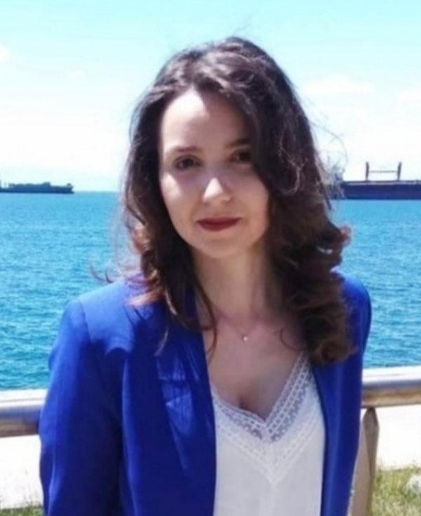 SNI Doctor - Melina Nikolakea