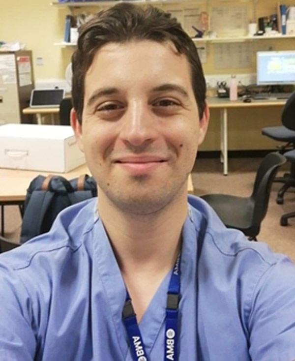 SNI Doctor - Dimitrios Spinos
