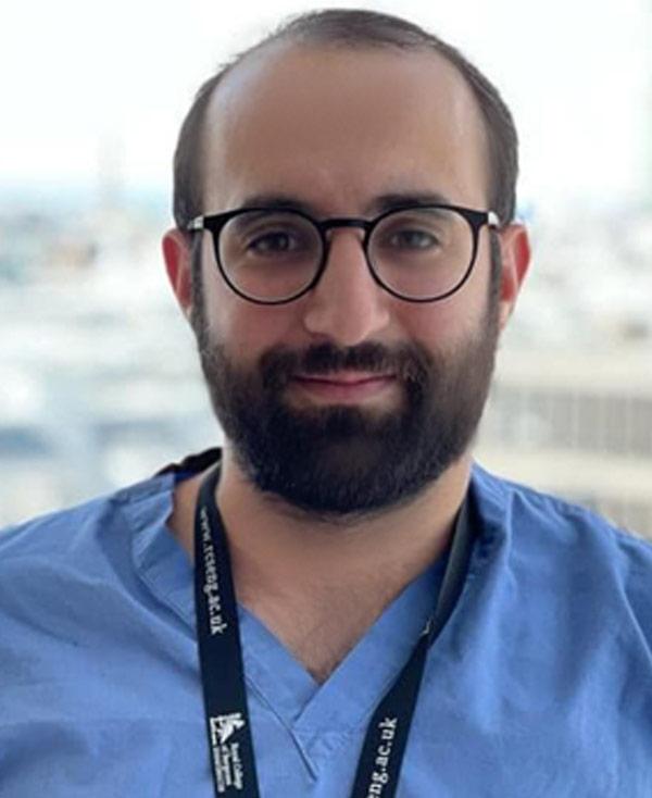 SNI Doctor - Georgios Geropoulos